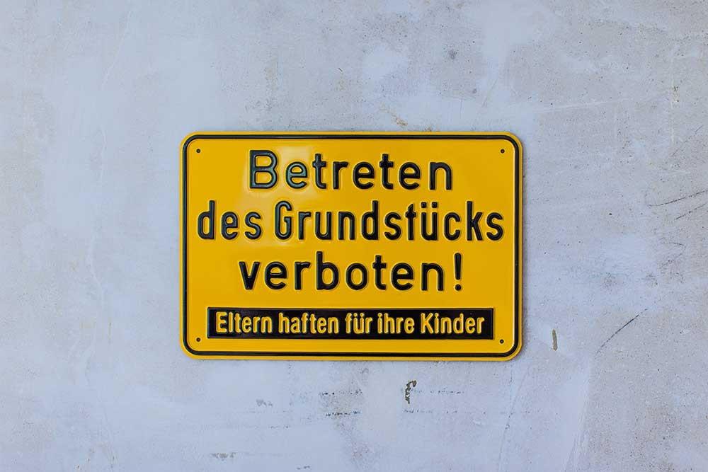 Schilder Fautz - Schilder